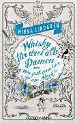 Cover-Bild zu Lindgren, Minna: Whisky für drei alte Damen oder Wer geht denn hier am Stock?