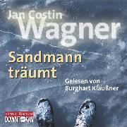 Cover-Bild zu Wagner, Jan Costin: Sandmann träumt (Audio Download)