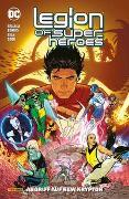 Cover-Bild zu Bendis, Brian Michael: Legion of Super-Heroes