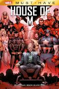 Cover-Bild zu Bendis, Brian Michael: Marvel Must-Have: House of M