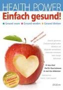 Cover-Bild zu Diehl, Hans A.: Health Power: Einfach Gesund!
