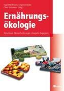 Cover-Bild zu Leitzmann, Claus (Hrsg.): Ernährungsökologie