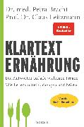 Cover-Bild zu Bracht, Petra: Klartext Ernährung (eBook)