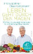 Cover-Bild zu Elstner, Frank: Leben geht durch den Magen (eBook)