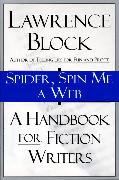 Cover-Bild zu Block, Lawrence: Spider, Spin Me A Web