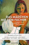 Cover-Bild zu Block, Lawrence (Hrsg.): Das Mädchen mit dem Fächer