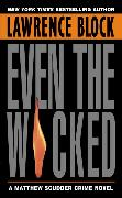 Cover-Bild zu Block, Lawrence: Even the Wicked