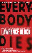 Cover-Bild zu Block, Lawrence: Everybody Dies