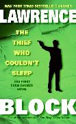Cover-Bild zu Block, Lawrence: The Thief Who Couldn't Sleep