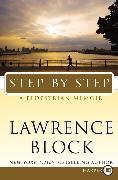 Cover-Bild zu Block, Lawrence: Step by Step
