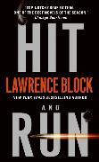 Cover-Bild zu Block, Lawrence: Hit and Run