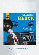 Cover-Bild zu Block, Lawrence: Abzocker (DAISY Edition)