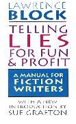Cover-Bild zu Block, Lawrence: Telling Lies for Fun & Profit
