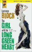 Cover-Bild zu Block, Lawrence: The Girl With the Long Green Heart