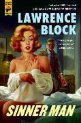 Cover-Bild zu Block, Lawrence: Sinner Man