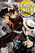 Cover-Bild zu Gotouge, Koyoharu: Demon Slayer 2