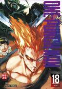 Cover-Bild zu Murata, Yusuke: ONE-PUNCH MAN 18