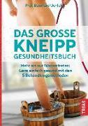 Cover-Bild zu Das große Kneipp-Gesundheitsbuch von Uehleke, Bernhard