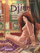 Cover-Bild zu Dufaux, Jean: Djinn
