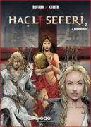 Cover-Bild zu Dufaux, Jean: Hacli
