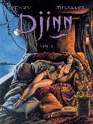 Cover-Bild zu Jean Dufaux: Djinn, Vol. 1