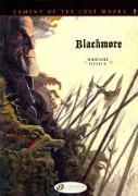 Cover-Bild zu Dufaux, Jean: Blackmore