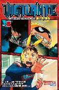 Cover-Bild zu Horikoshi, Kohei: Vigilante - My Hero Academia Illegals 5