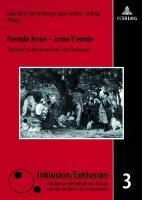 Cover-Bild zu Patrut, Iulia-Karin (Hrsg.): Fremde Arme - arme Fremde