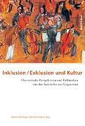 Cover-Bild zu Uerlings, Herbert (Überarb.): Inklusion/Exklusion und Kultur