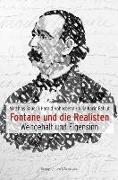 Cover-Bild zu Bauer, Matthias: Fontane und die Realisten