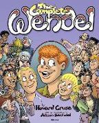 Cover-Bild zu Cruse, Howard: The Complete Wendel