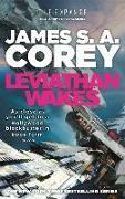 Cover-Bild zu Corey, James S. A.: Leviathan Wakes