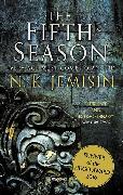 Cover-Bild zu Jemisin, N. K.: The Fifth Season
