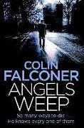 Cover-Bild zu Falconer, Colin: Angels Weep