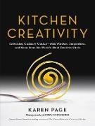 Cover-Bild zu Page, Karen: Kitchen Creativity (eBook)