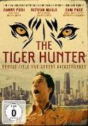 Cover-Bild zu Lena Khan (Reg.): The Tiger Hunter - Große Ziele und andere Katastrophen