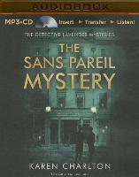 Cover-Bild zu Charlton, Karen: The Sans Pareil Mystery