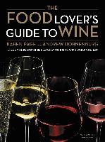 Cover-Bild zu Dornenburg, Andrew: The Food Lover's Guide to Wine (eBook)