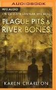 Cover-Bild zu Charlton, Karen: Plague Pits & River Bones