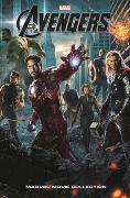 Cover-Bild zu Yost, Christopher: Marvel Movie Collection: Marvel's Avengers