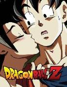 Cover-Bild zu Plus, Sketchbook: Dragonball Z: Sketchbook Plus: 100 Large High Quality Notebook Journal Sketch Pages (DBS Cover 55)