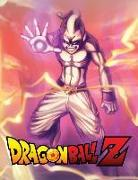 Cover-Bild zu Plus, Sketchbook: Dragonball Z: Sketchbook Plus: 100 Large High Quality Notebook Journal Sketch Pages (DBS Cover 43)