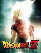 Cover-Bild zu Plus, Sketchbook: Dragonball Z: Sketchbook Plus: 100 Large High Quality Notebook Journal Sketch Pages (DBS Cover 48)