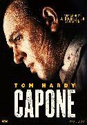 Cover-Bild zu Capone von Josh Trank (Reg.)
