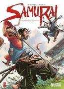 Cover-Bild zu Di Giorgio, Jean-François: Samurai. Band 14