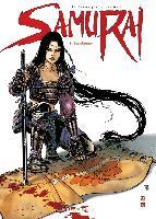 Cover-Bild zu Genêt, Frédéric: Samurai 08: Blutsbrüder