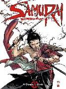 Cover-Bild zu Giorgio, Jean-François Di: Samurai Vol. 5: The Unnamed Island