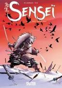Cover-Bild zu Giorgio, Jean-Francois Di: Sensei. Band 2
