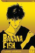 Cover-Bild zu Akimi Yoshida: Banana Fish, Vol. 17