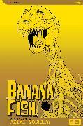 Cover-Bild zu Akimi Yoshida: Banana Fish, Vol. 15